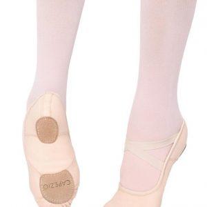 Capezio Hanami Canvas Ballet