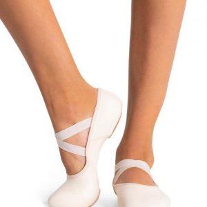 Capezio Hanami Leather Ballet