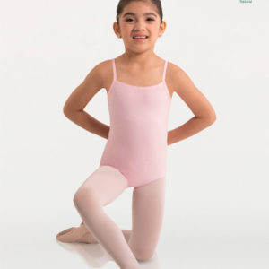 Body Wrappers Organic Cotton Dancewear