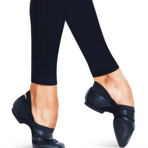 Capezio Freeform Jazz Boot