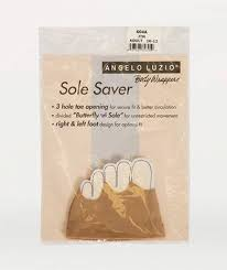 Sole Saver Angelo Luzio 604A