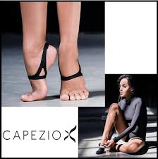 Capezio Arch Support Performance