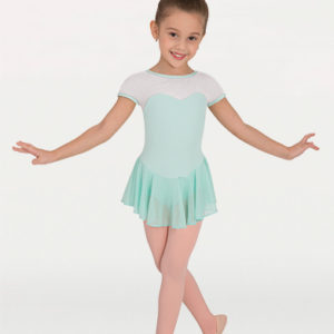 Body Wrappers Princess Aurora Leotard