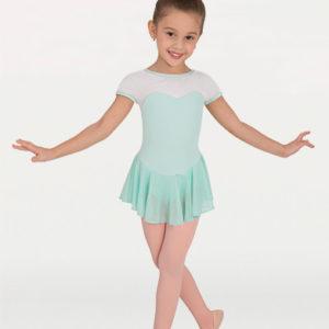 Body Wrappers Princess Aurora Leotard